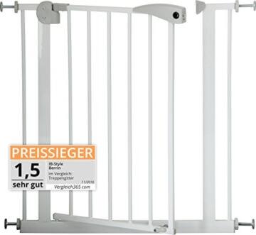 Treppengitter IB-Style BERRIN