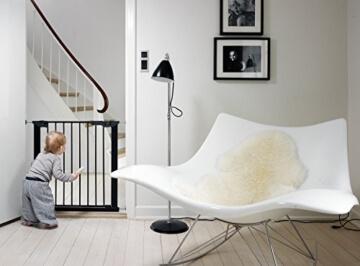 Treppenschutzgitter Baby Dan Premier