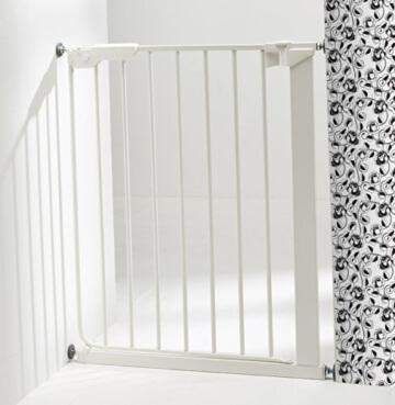 Tür- und Treppenschutzgitter von Baby Dan Slim Fit