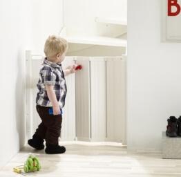 Türschutzgitter Guard Me von Baby Dan